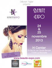 Beauté, Expo, salon, 77, Seine et Marne, coiffure, bien-être, esthétique, emploi, formations