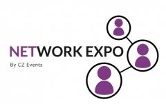 Network Expo, salon, réseau,réseaux  networking, évènement, 2017, salon, Business, Professionnels,